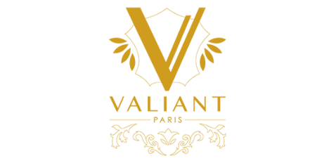 Valiant By Jean Phillip Logo